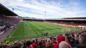 Scotland to face Netherlands at Pittodrie