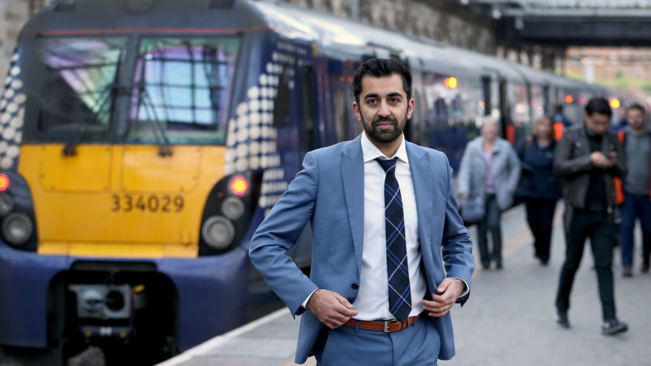 Scotrail passengers to get 'free week' amid heavy criticism of firm's ...