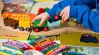 The Government wants to increase free childcare to 1,140 hours a year by 2020