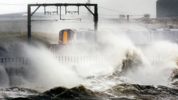The Met Office has released storm names for 2018/19.