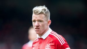 Jonny Hayes: Feeling of winning a trophy is something you can't put a price on
