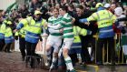 Late winner proves Celtic's title credentials says Tom Rogic