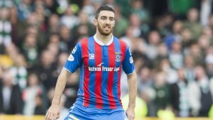 Caley Thistle to take inspiration from Partick after their rise from the bottom