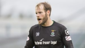 Caley Jags secure spirited draw against Hearts