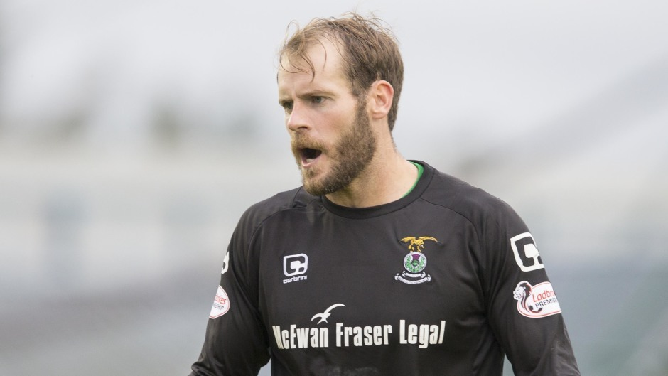Caley Jags brushed aside by ruthless Celtic