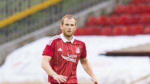Mark Reynolds says football break has come at perfect time for the Dons