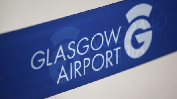 Glasgow Airport reopens after 'incident' on inbound flight caused security alert