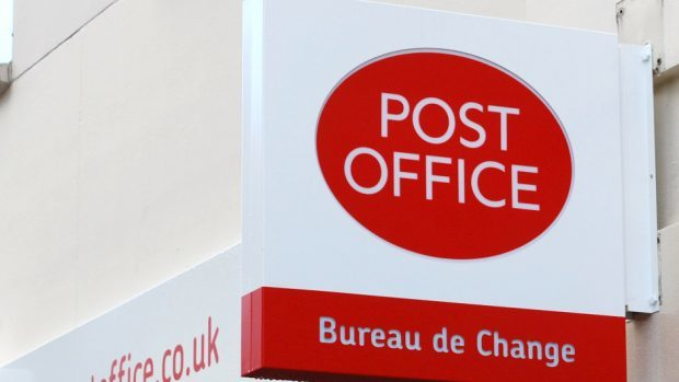 Post Office workers are to strike for five days