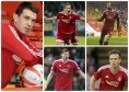 Several Dons players are nearing the end of their contracts