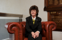 Councillor Muriel Jaffrey is stepping down