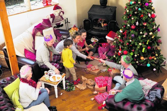 Make Sure Your Home Is Ready For Christmas Press And Journal