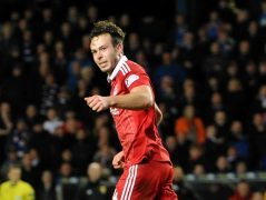 Transfer latest: Rangers set their sights on Dons defender