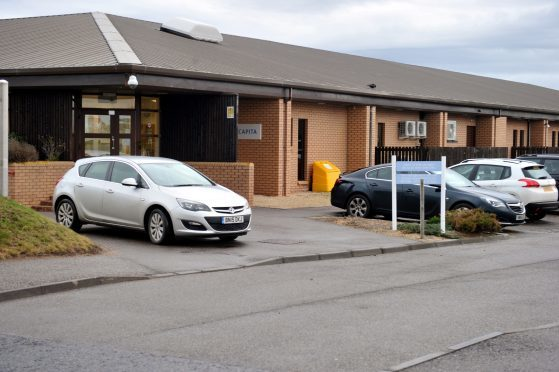 Jobs secured and more expected in £1million Moray call centre deal