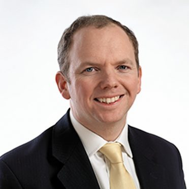 Conservative Highlands and Islands MSP Donald Cameron