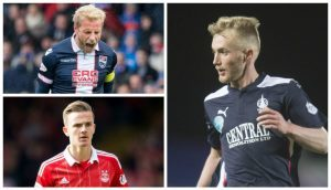 SPFL transfer latest: Celtic chase African stars, Rangers urged to splash cash, Dons discuss targets