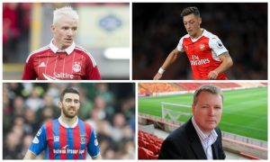 SPFL transfer latest: Celtic star free to leave, Ex-Rangers kid's big move, Dons approached for Hayes