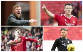 SPFL transfer latest: Celtic man going nowhere, Bookies sued over Gers bet, Dons loanee sent home