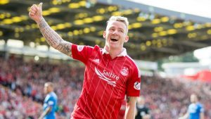Dons in Scottish Cup final after knocking out holders in thrilling last four tie