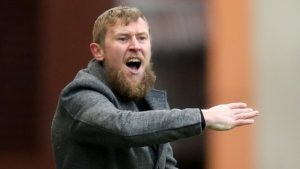 Foran craving first derby win as Inverness manager