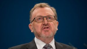 Scottish Secretary David Mundell said campaign groups and media reports have highlighted 'growing concerns' about Scottish Limited Partnerships