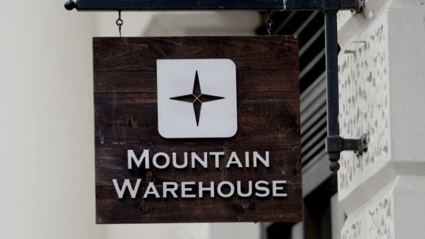 The warehouse christmas trading hours