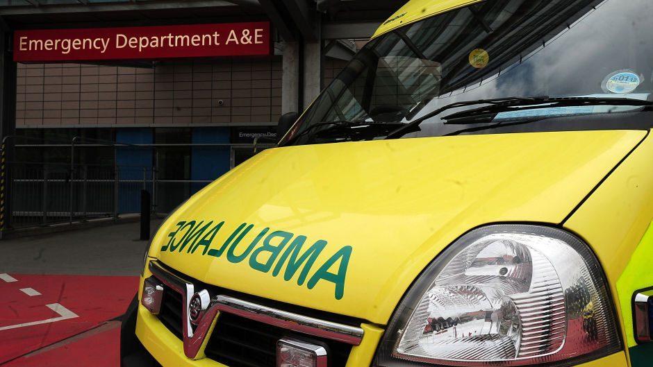 Nicola Sturgeon pledged to investigate the 100-mile ambulance journey