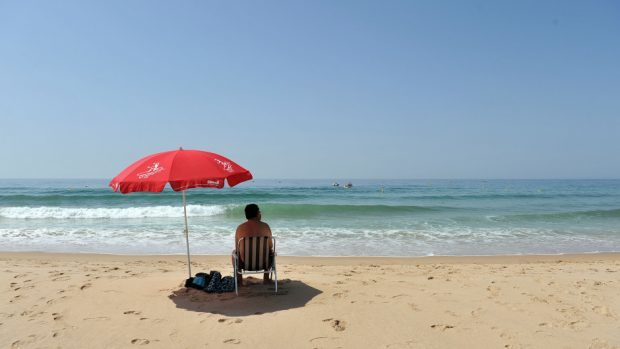 The Algarve has been named as the best value location for UK visitors