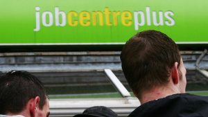 The number of people unemployed increased by 11,000 in Scotland in the three months to November