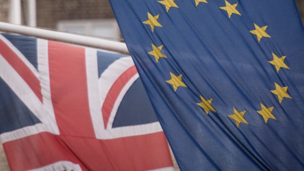 Article 50 Bill Published, Will Be Fast-Tracked Through Parliament