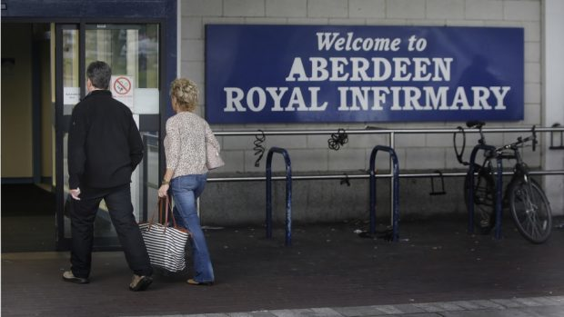 Aberdeen Red Cross guest house to close | Press and Journal
