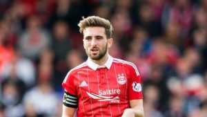 Graeme Shinnie: Best is yet to come for Dons despite losing stars
