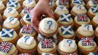 The survey found 51% of Scots are not supportive of a second independence referendum within the next year or two