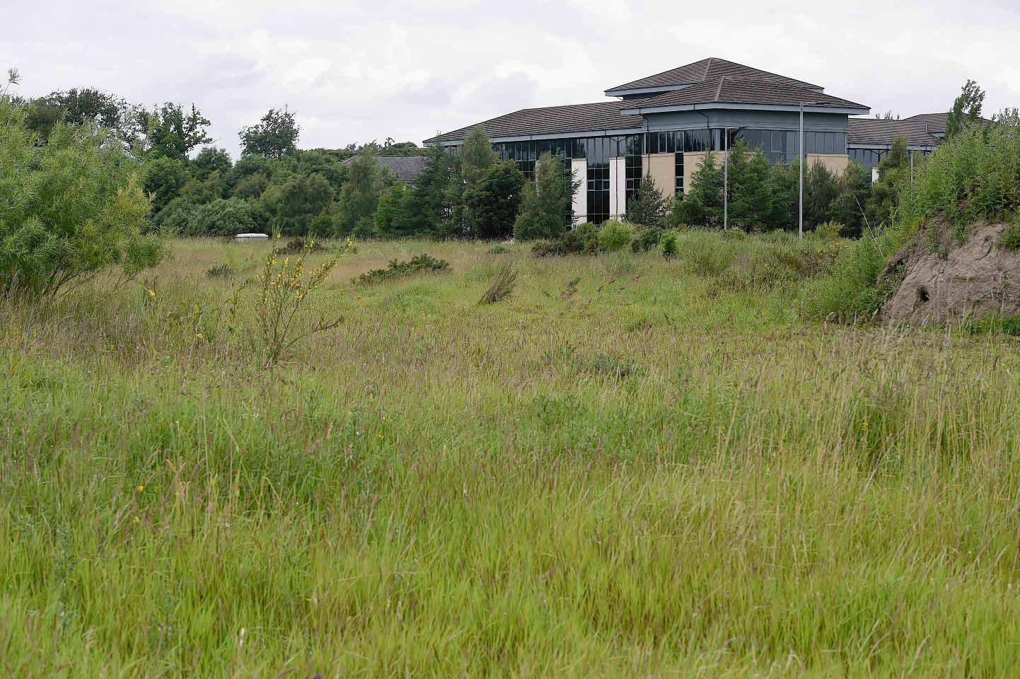 Prison Bosses Have Bought Land Next To Inverness Retail