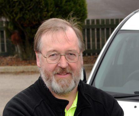 Stewart Wight