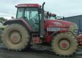 The stolen McCormick MTX135 tractor.