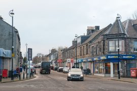 Residents of the small town of Loanhead, Midlothian, and specifically those in the EH20 9 postcode area are preparing themselves for the windfall.