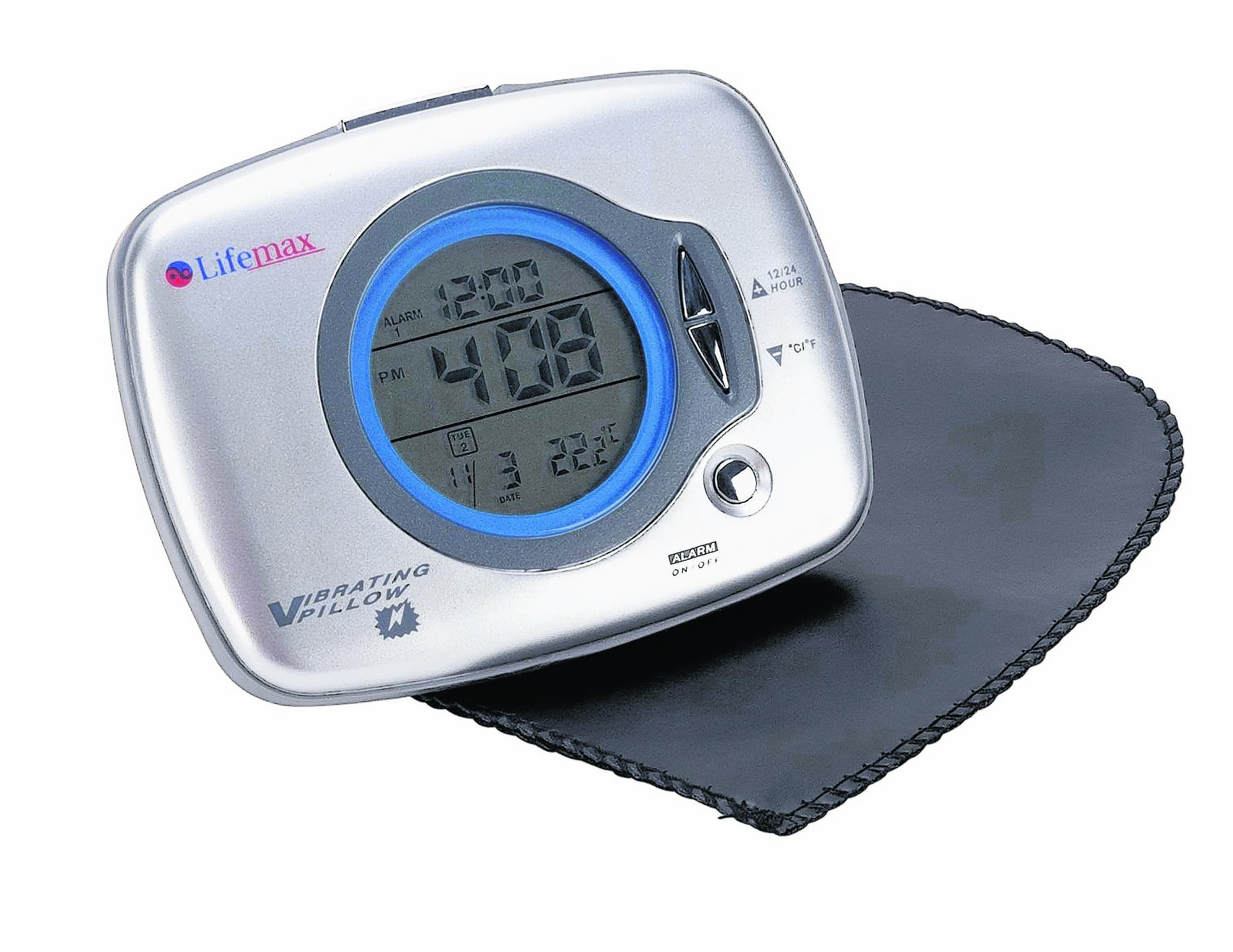 GADGETS Alarm Clocks 092306