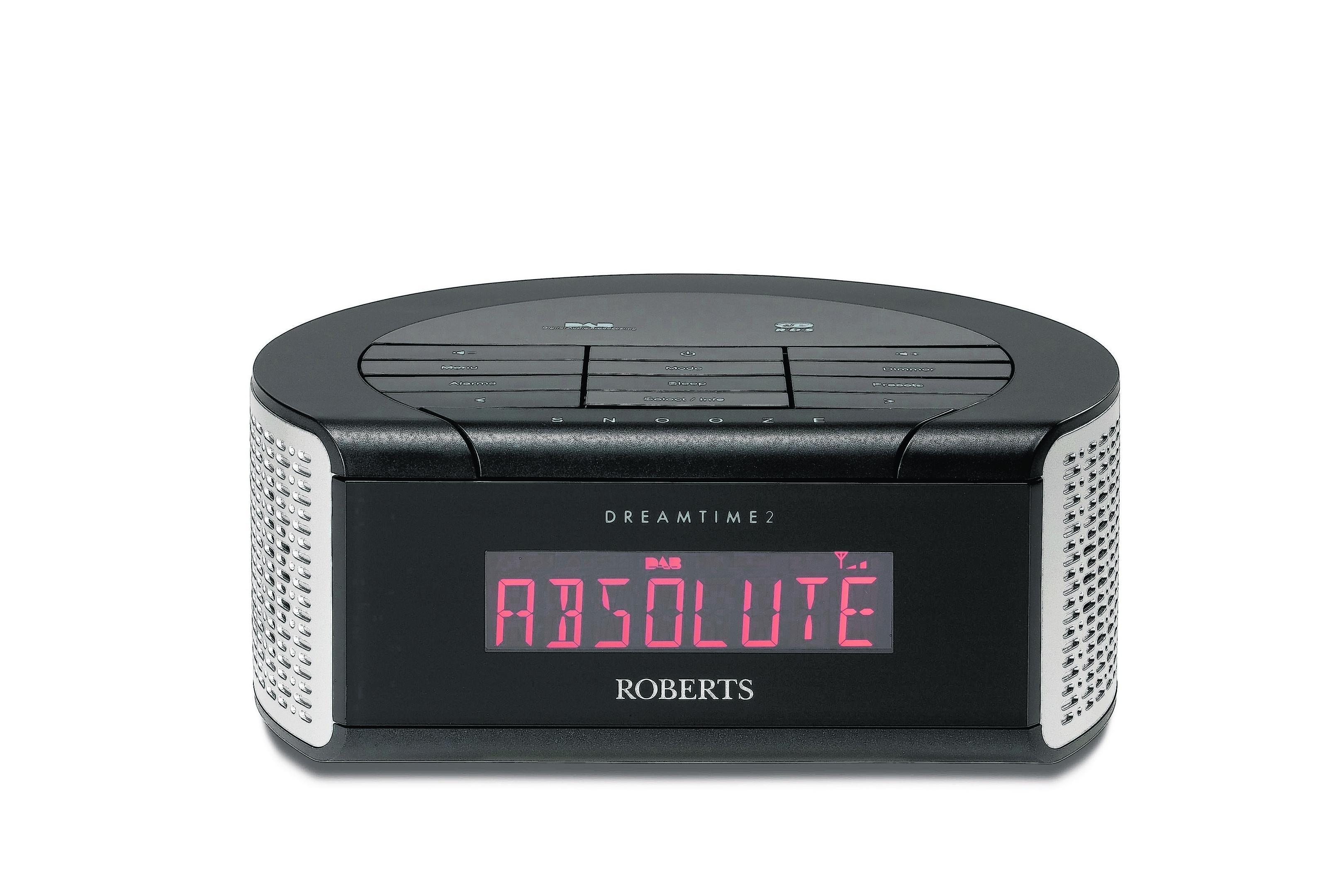 GADGETS Alarm Clocks 092370