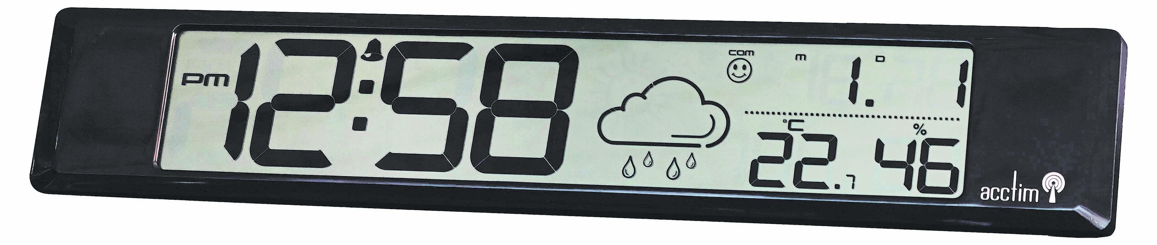 GADGETS Alarm Clocks 092360