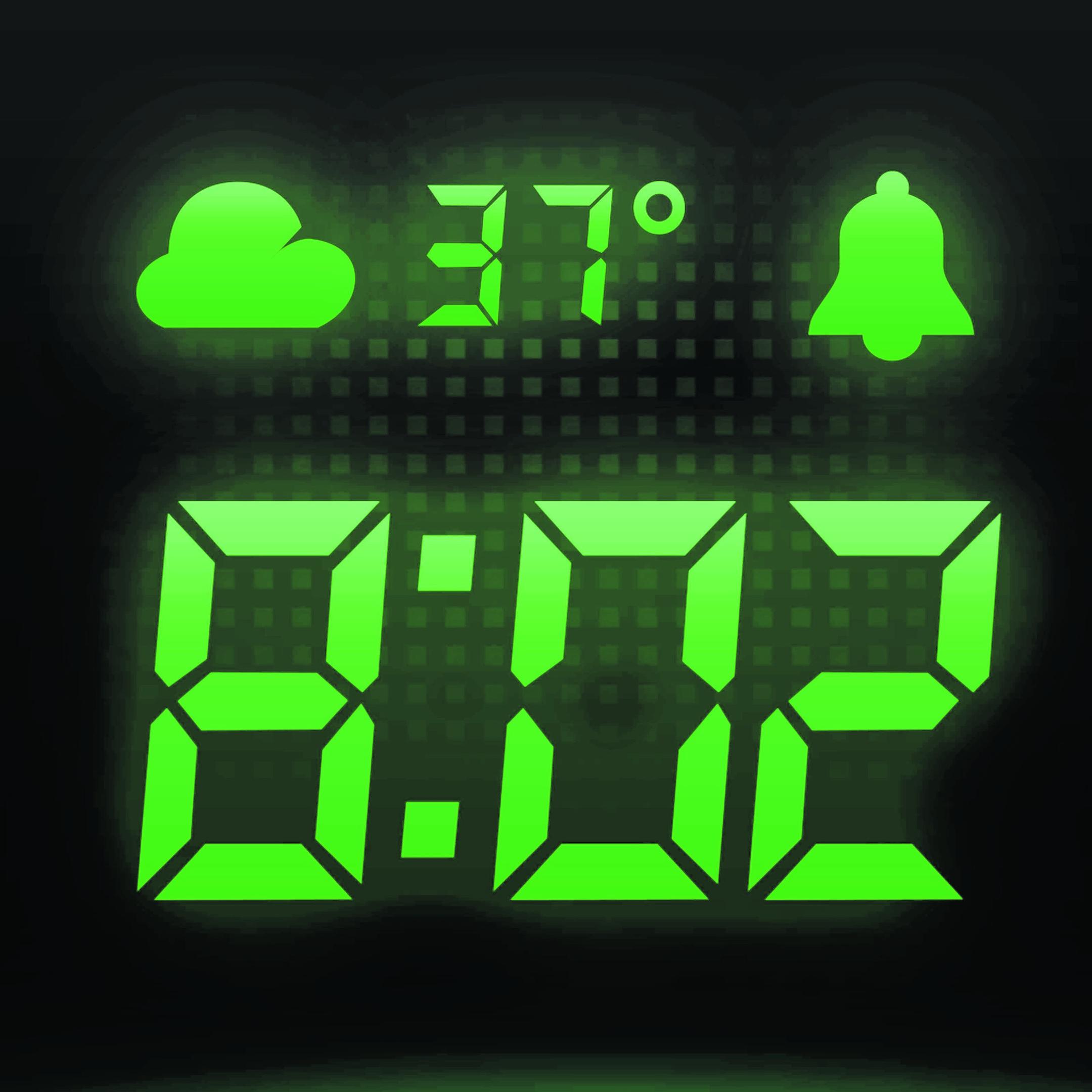 GADGETS Alarm Clocks 092341