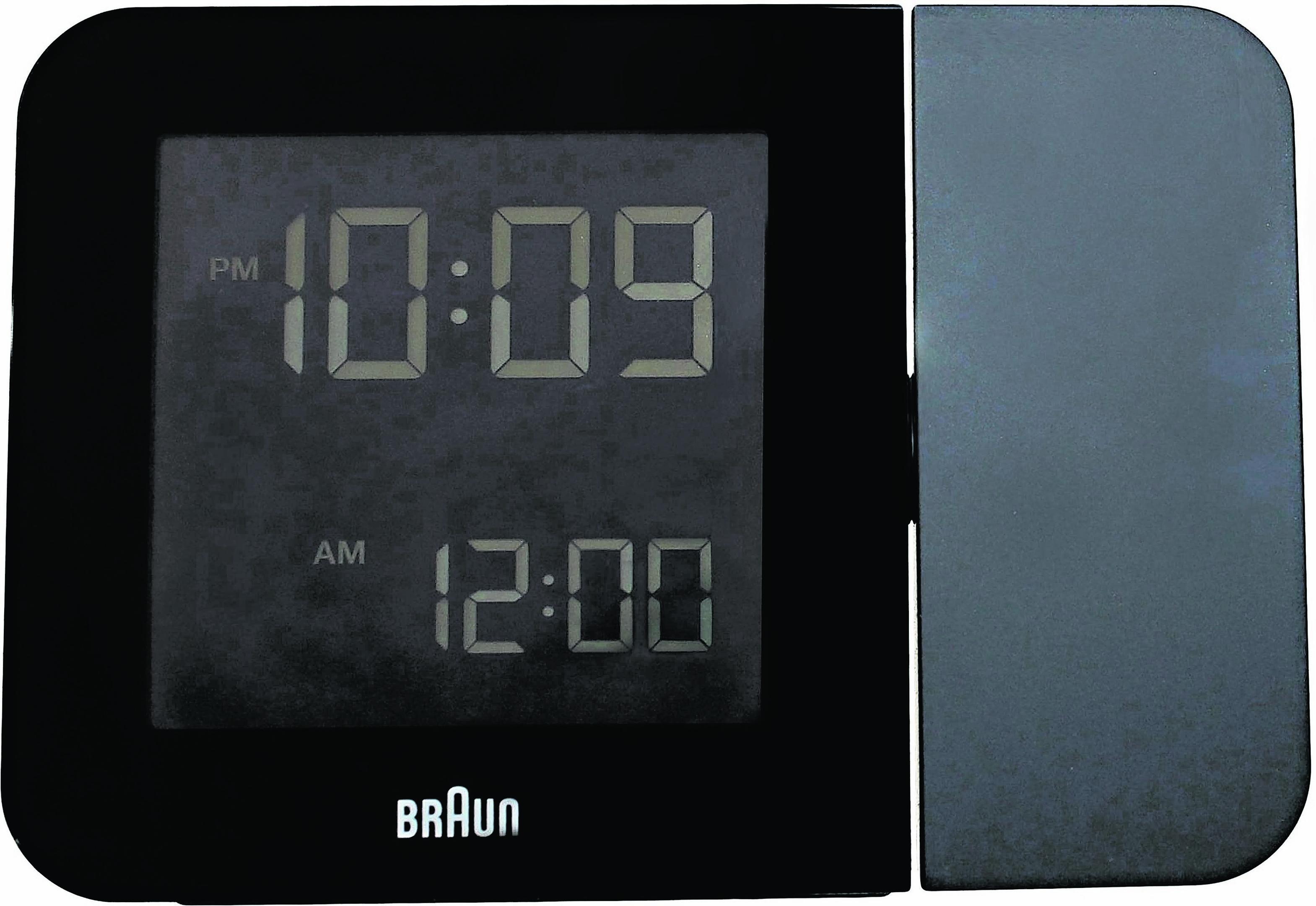 GADGETS Alarm Clocks 092345