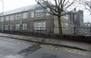 The incident is alleged to have happened outside Walker Road School in the city