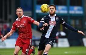 Staggies star Fraser will forever be in former manager's debt, but not tonight