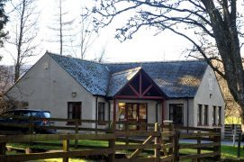 The GP at the Glenlivet Medical Practice is due to retire in the near future.