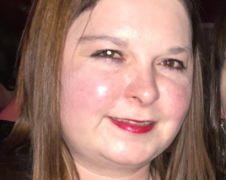 Laura Buchan died at the age of 35.