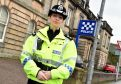 Inspector for Kincardine and the Mearns Sheila McDerment.