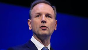 Simon Stevens is to appear before MPs