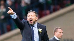 Derek McInnes: Scotland job would be 'very high on the agenda' for any manager
