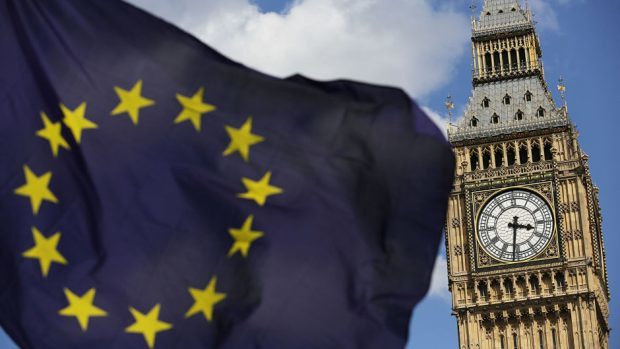 United Kingdom  government says lawmakers will vote on Brexit deal before European Union  parliament