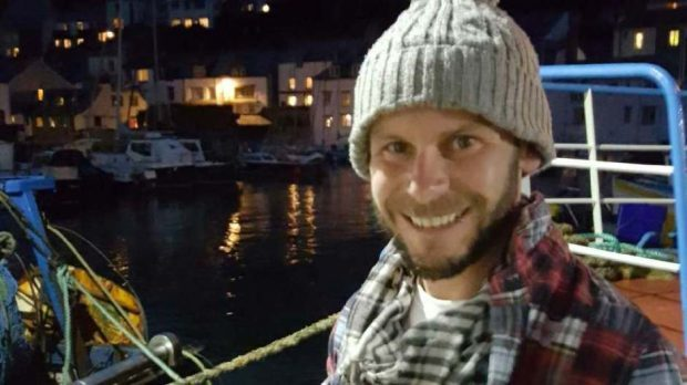 Kayak found in search for man reported missing at sea